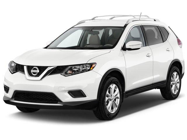 Замена масла Nissan X-Trail ДВС: 2.0л